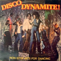 Cover Album of DISCO DYNAMITE 81 (1981)