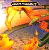 DISCO DYNAMITE 83 (1983)