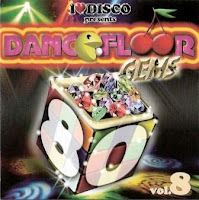 B Y N - I LOVE DANCEFLOOR GEMS VOL. 8 (2010)