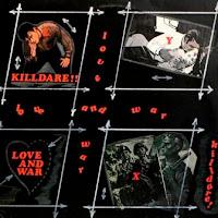 KILLDARE - Love And War (1986)