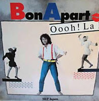 BONAPART - Oooh! La La (1987)