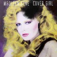 MADLEEN KANE - Cover Girl (1985)