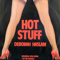DEBORAH HASLAM - Hot Stuff (1987)