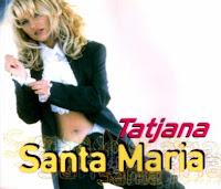 TATJANA - Santa Maria (1996)