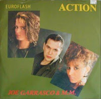 JOE GARRASCO & MM - Action (1986)