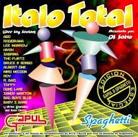 DJ SALVO - Italo Total Especial 3 (2008)