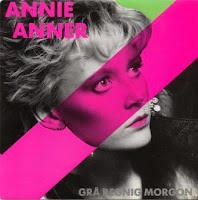 ANNIE ANNER - Gra Regnig Morgon (1985)