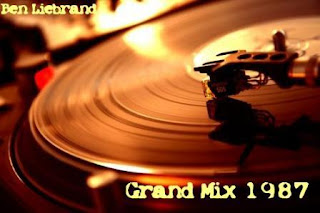 BEN LIEBRAND - Grand Mix 1987