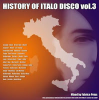 THE HISTORY OF ITALO DISCO - Volume 3 (2008)