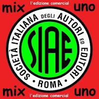 S.I.A.E. - Mix Uno (L'edizione Comercial 2008)
