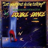 HIGH ENERGY DOUBLE DANCE - Vol. 04 (1985)