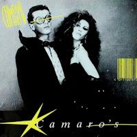 CAMARO'S - Compaero (1985)