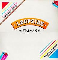 LOOPSIDE - Starman (1984)
