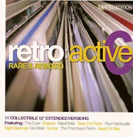 RETRO ACTIVE 6 - RARE & REMIXED (2007)