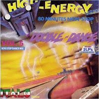 HIGH ENERGY DOUBLE DANCE - Vol. 05 (1986)