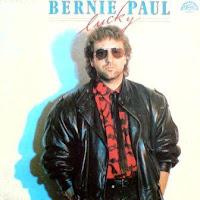 BERNIE PAUL - Lucky (1987)
