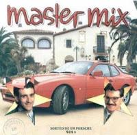 MASTER MIX - Vol. 2 ( 1987)