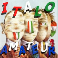 MASTER DJ - Italo Amateur (2009)