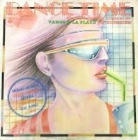 DANCE TIME - VOL. 2 (Arg. 1983)