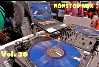 NONSTOP MIX - VOL. 20 (1989-1992)