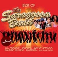 SARAGOSSA BAND - Best Of Saragossa Band (2007)