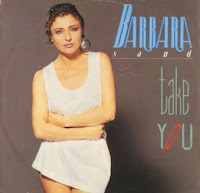 BARBARA SAND - Take You (1986)