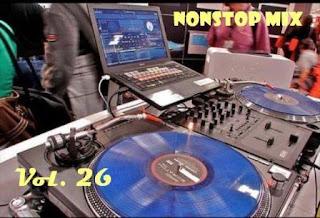 NONSTOP MIX - VOL. 26 (1987-1990)