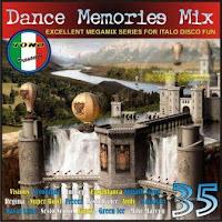 DANCE MEMORIES MIX 35 (2008)