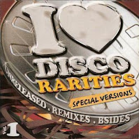 B Y N - I LOVE DISCO RARITIES VOL.1