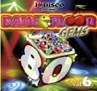 B Y N - I LOVE DANCEFLOOR GEMS VOL. 6 (2009)