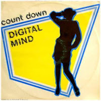 DIGITAL MIND - Count Down (1985)
