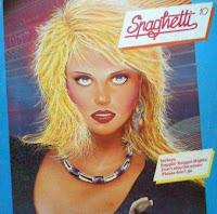 BUELAX - Spaghetti 10 (1987)