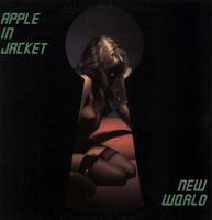 APPLE IN JACKET - New World (1987)