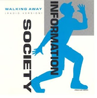 INFORMATION SOCIETY - Walking Away (1988)