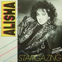 ALISHA - Stargazing (1986)
