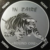 ROUND ONE - In Zaire (1985)