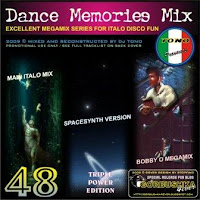 DANCE MEMORIES MIX 48 (2009)