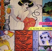 INVIDIA - El Ritmo Del Diablo (1988)