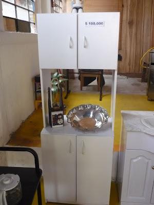 For sale mueble para horno microondas - Mueble horno y microondas ...