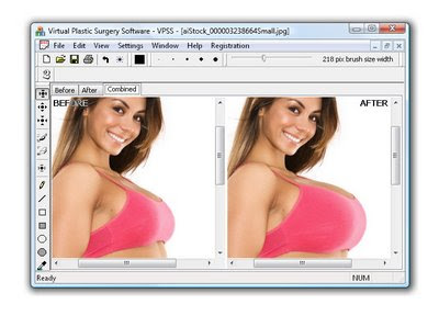 descargar programa de editar fotos gratis