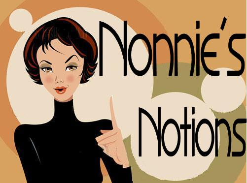 Nonnie&#39;s Notions