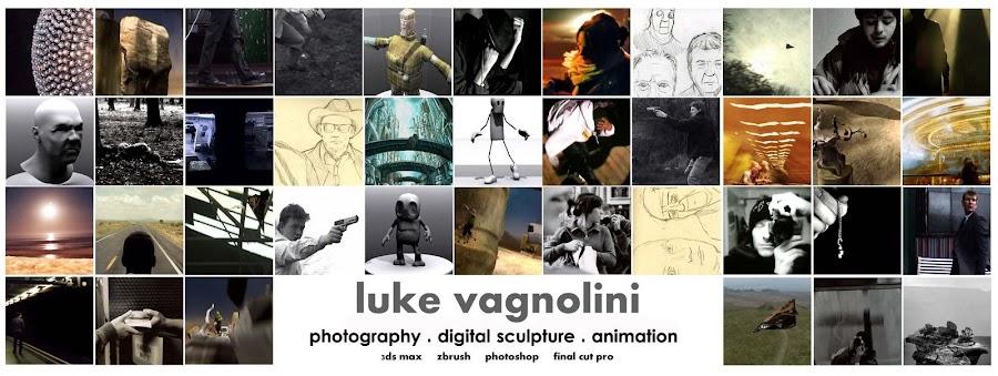 Luke Vagnolini Portfolio