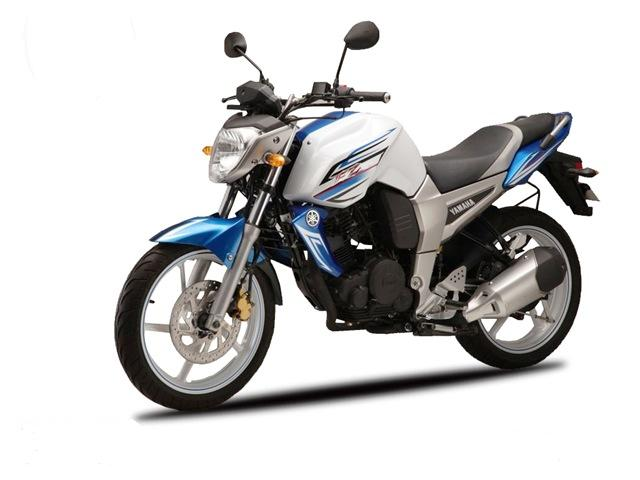 Latest Bike Yamaha Fz16 Bike Images In All Available Colors