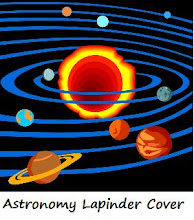 Astronomy Lapinder Cover