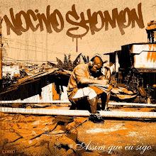 Nocivo Shomon - Assim Que Eu Sigo ( Prod.DJ Caique)