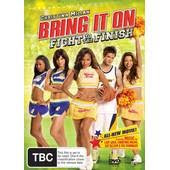 -bring it on series-