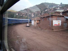 FC de Per -Cuzco-Aguas Calientes.