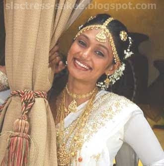 Bikini blast and Bollywood: Upeksha Swarnamali & Mahesh Chaminda Walawgamage