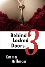 Behind Locked Doors - Book Three