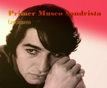 Sandro de América Cancionero